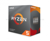 Amd Ryzen 5 3600 3 6ghz (Turbo 4 2ghz) 6 Core 12 Threads 35mb Cache Am4 İşlemci(Wraithstealthsoğutuculu)