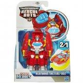 Hasbro Transformers Çizgili Film Figür A7024