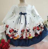 Türkmen 00957 Elbise